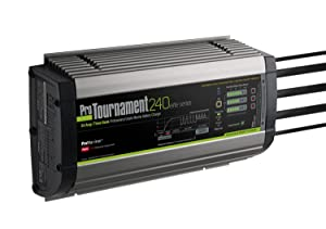 Promariner 52026 Battery Charger Protournament (Color: ProTournament, Tamaño: 24 Amp)