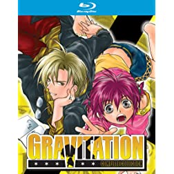 Gravitation - Complete Collection [Blu-ray]