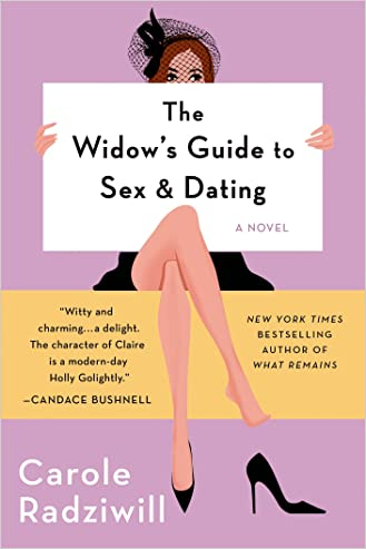 The widows guide to sex and dating epub