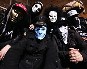 Image of Hollywood Undead