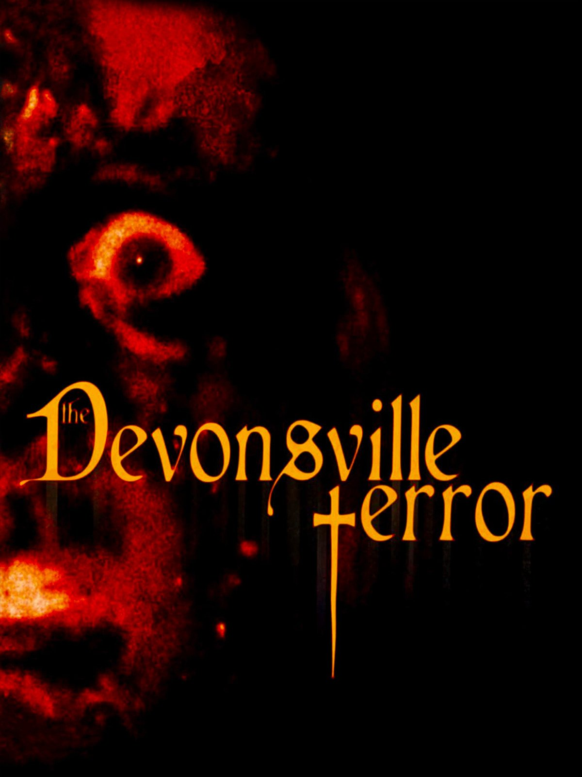 Devonsville Terror on Amazon Prime Video UK