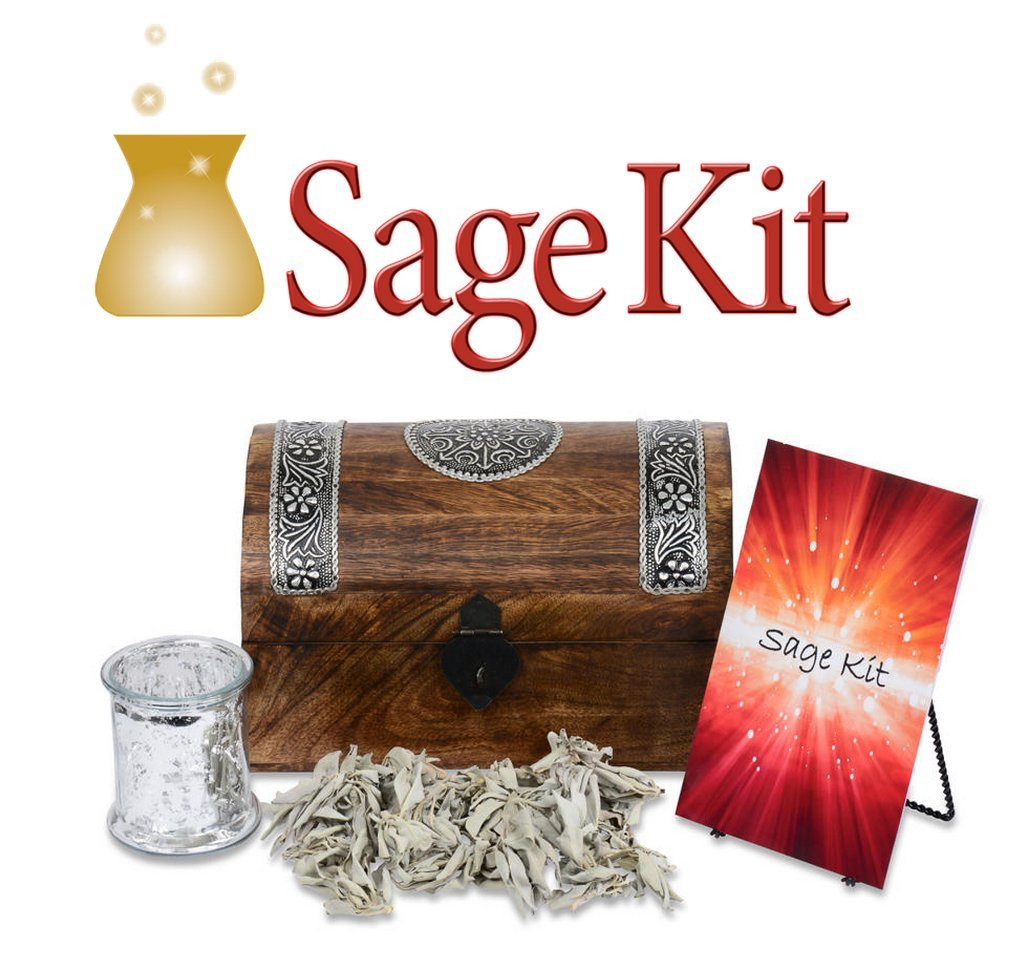 The Original Sage Kit