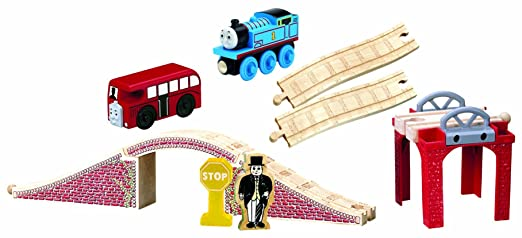 Learning Curve Thomas Wooden Railway Learning Curve Thomas Wooden