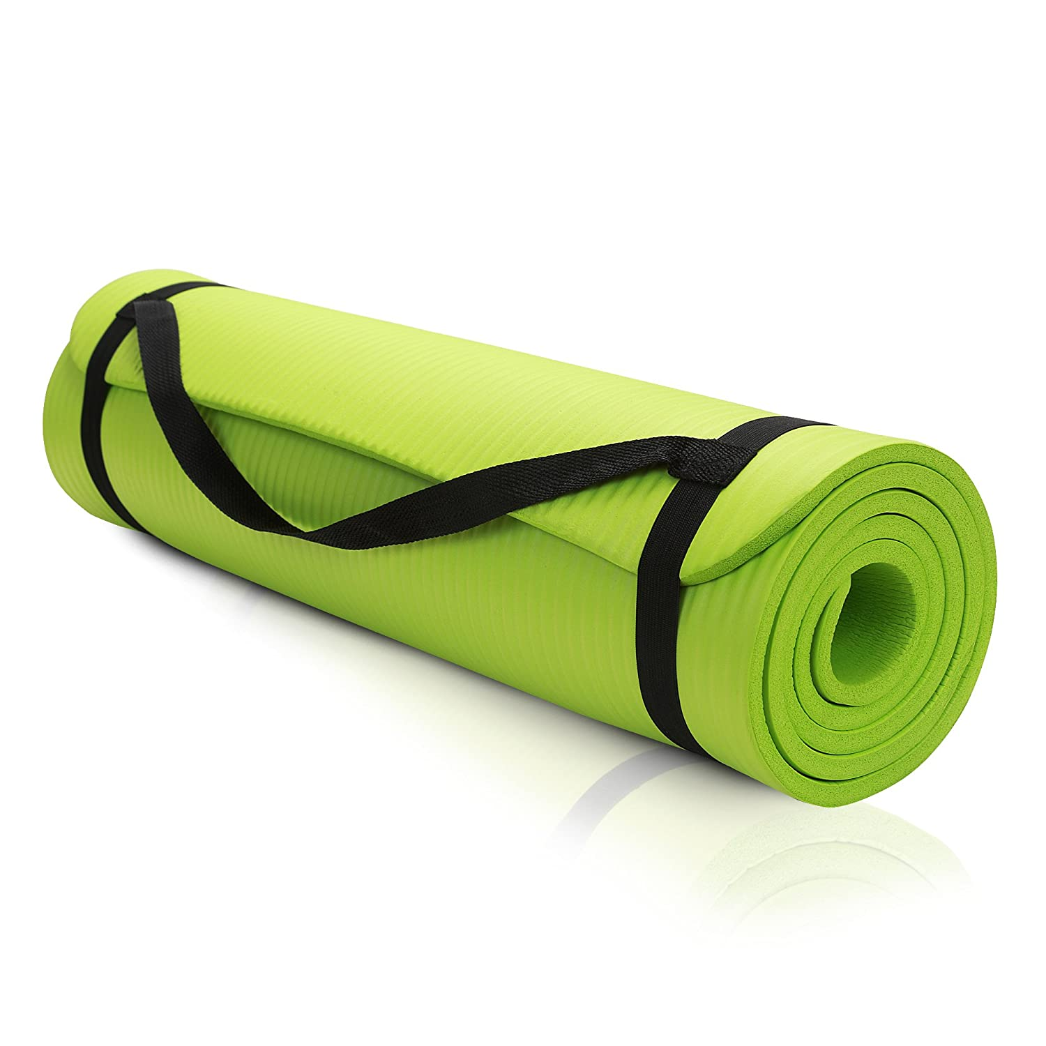 Exercise mat by Athletic Intuition