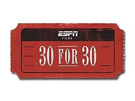 30 for 30 Season 3
