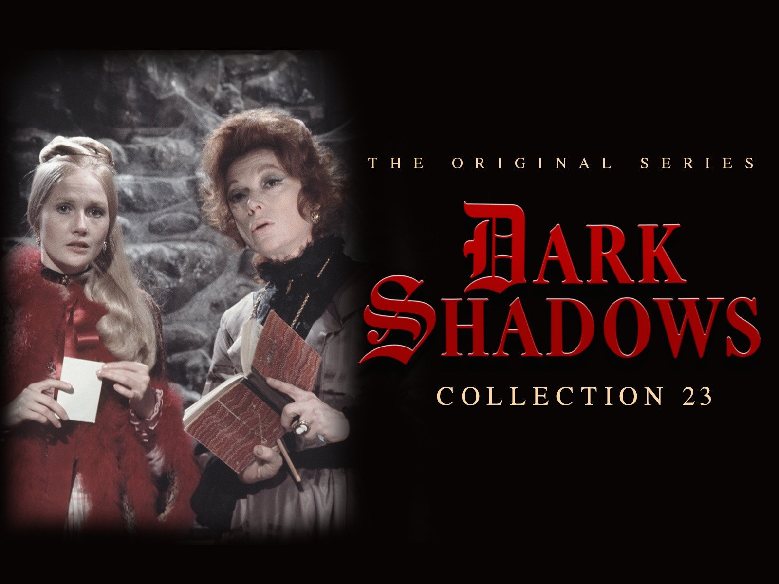 Dark Shadows - Season 23