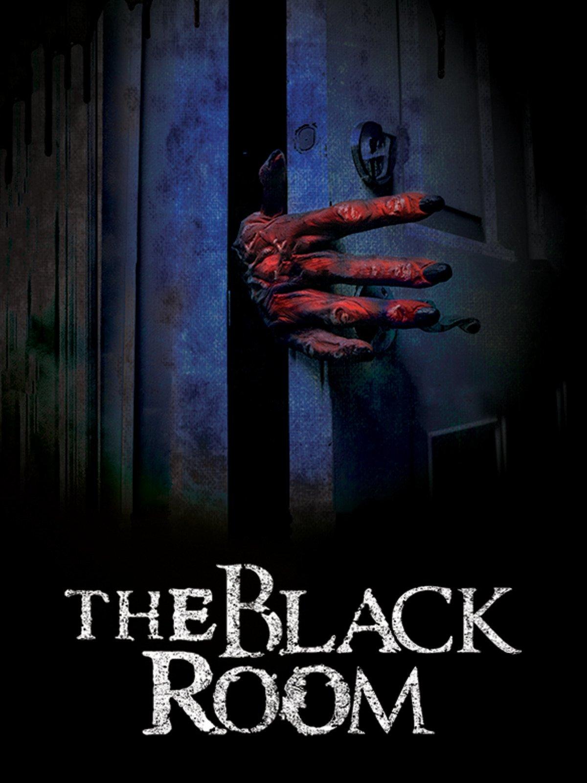 The Black Room on Amazon Prime Video UK