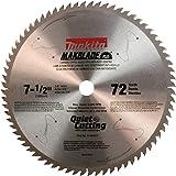Makita A-94487 72T 7-1/2-Inch Blade (Color: Silver)