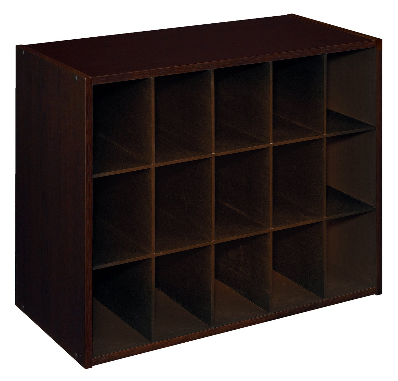 Shoe Organizer Closet Cabinet Rack Storage Shelf 15 Cubby