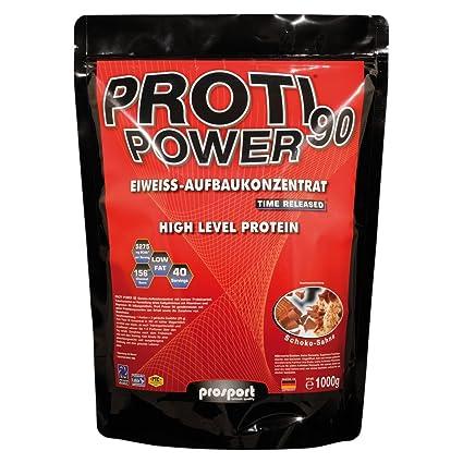 Prosport Proti Power 90 1kg; Kirsche