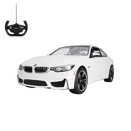 BMW M4Coupé–RC ferngesteuertes sous licence véhicule de dans le modèle design original, échelle 1: 14, Ready to Drive, de voiture avec télécommande