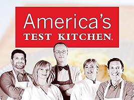 America's Test Kitchen Season 12 [HD]