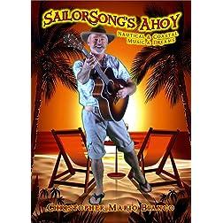 Sailorsong's Ahoy