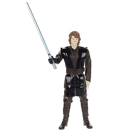 Star Wars - A0866 - Anakin Skywalker - Figurine 30 cm (Import Royaume-Uni)