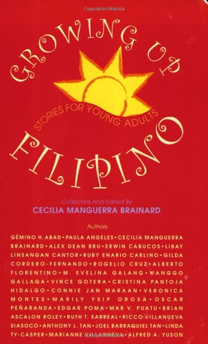 Growing Up Filipino: Stories for Young Adults