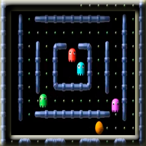 Amazon.com: Pacman Live Wallpaper: Appstore for Android