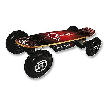Maverix Border X Classic Skate électrique
