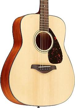 Yamaha Folk Acoustic Guitar