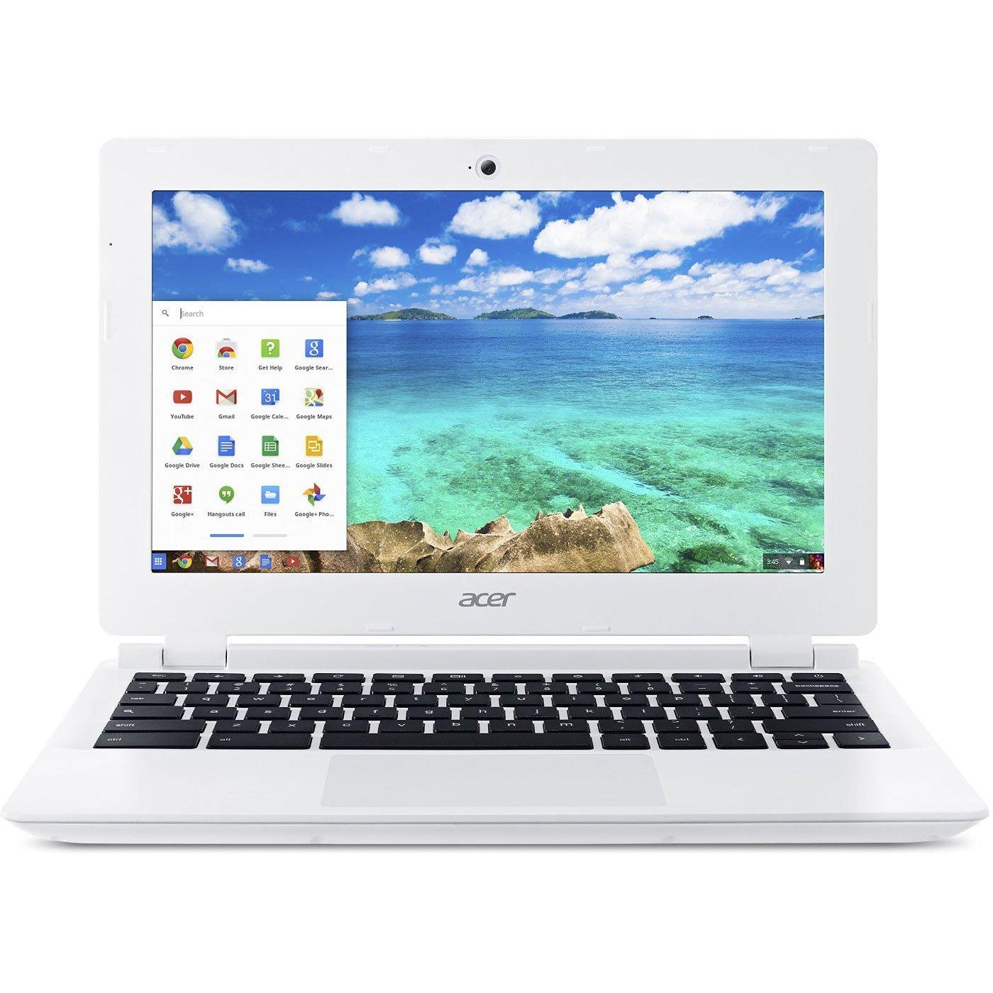 "Acer CB3-111-C8UB 11.6"" Chromebook - $149"