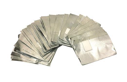 Gel Wrap Nails Nail Foil Wrap Soak Off Gel