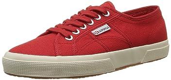 2750 COTU: Red