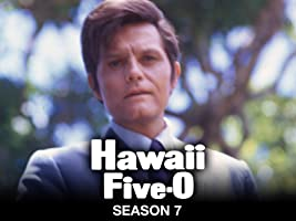 Hawaii Five-O (Classic) Season 7 [HD]