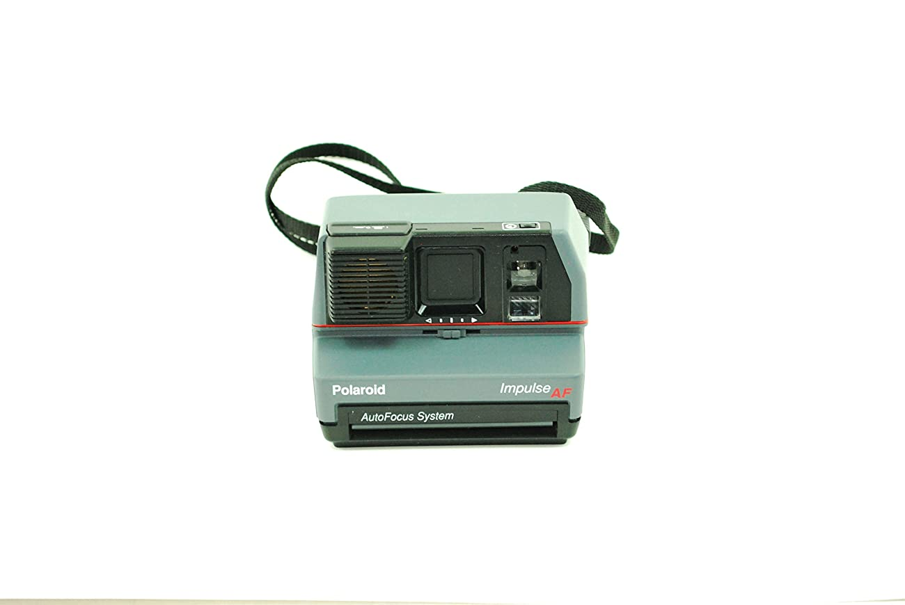 Polaroid Impulse 600 Film Camera 1