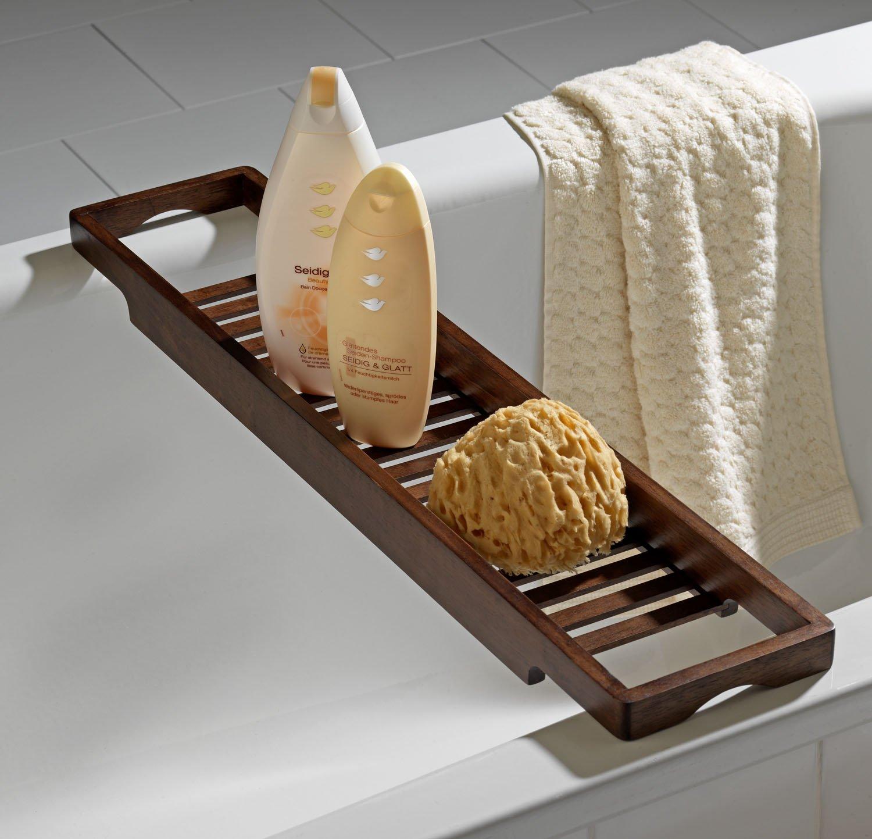 Image Result For Teak Bathroom Wall Shelf