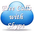 Free Calls with Skype