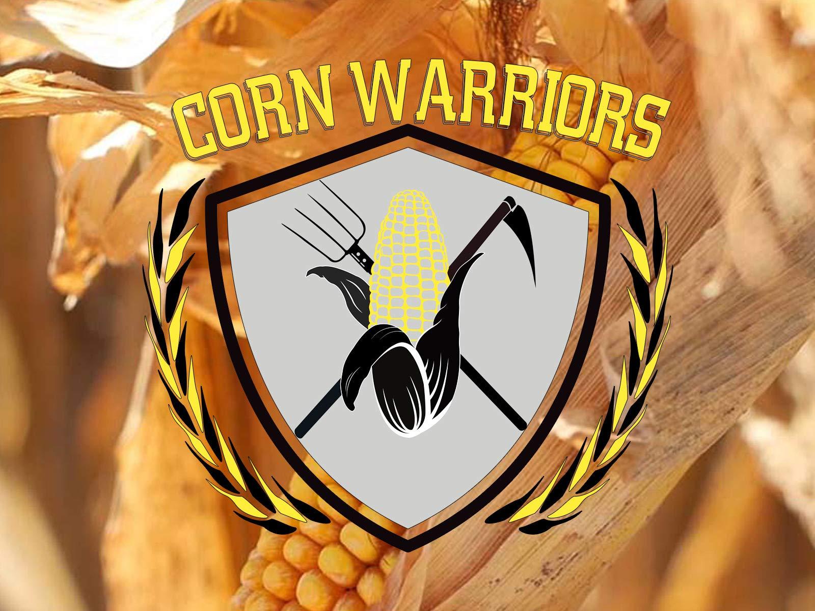 Corn Warriors on Amazon Prime Instant Video UK