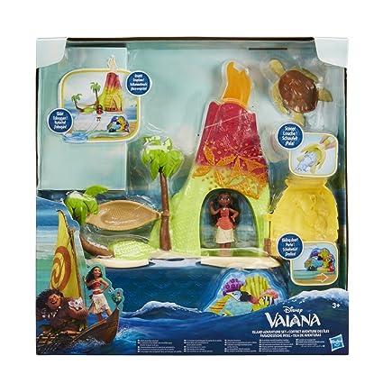 Disney Vaiana - C0150 - Va Mini Monde