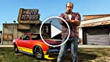 What Will First Person Look Like in GTA 5? - Podcast...