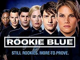 Rookie Blue Season 3