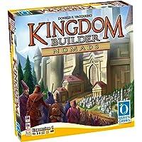 Kingdom Builder Nomads Expansion 1 Board Game
