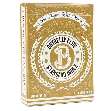 Brybelly Sabot de Elite Medusa Dos Casino-quality Jeu de cartes
