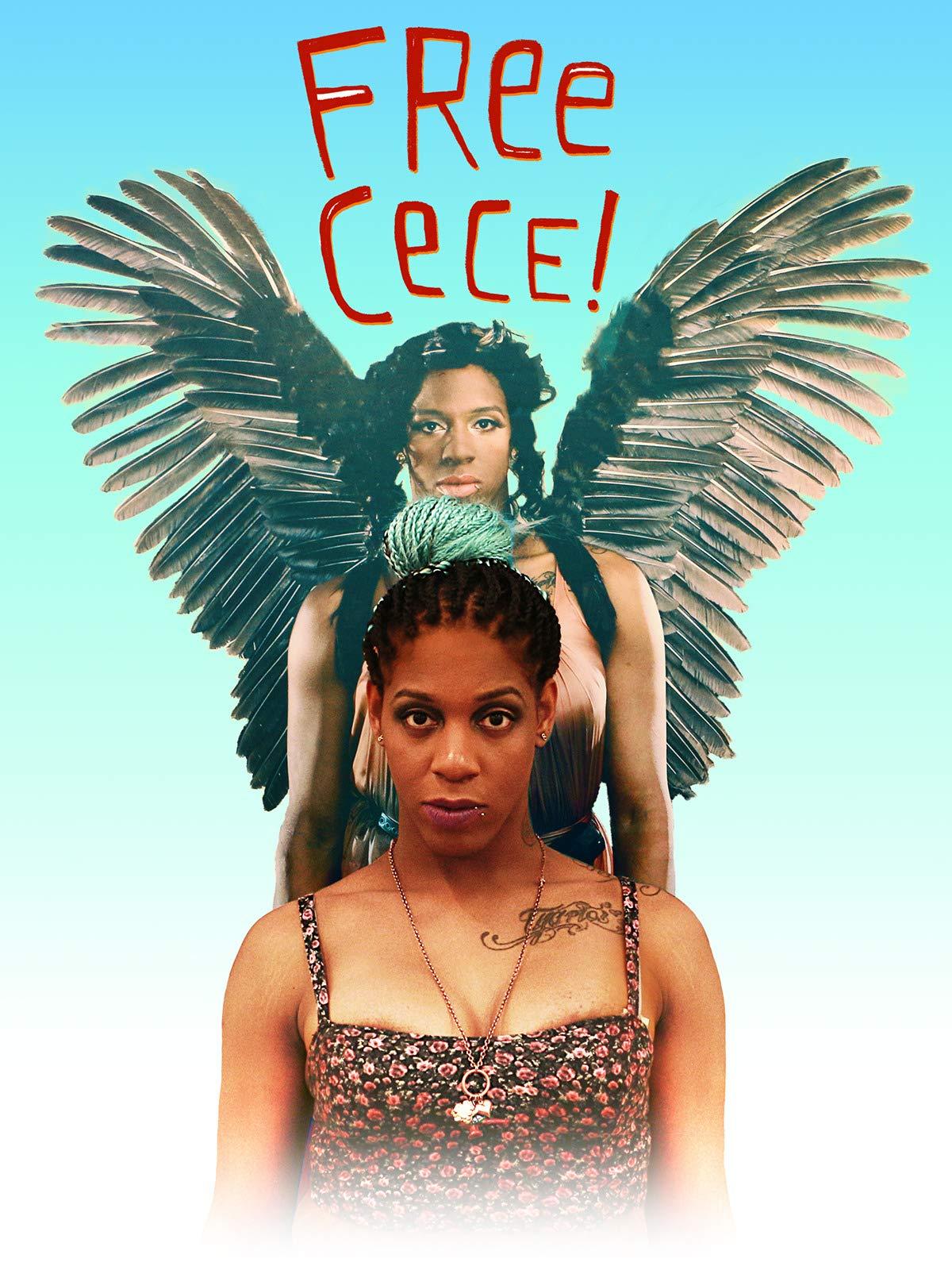 Free Cece! on Amazon Prime Instant Video UK