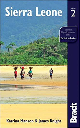 Sierra Leone (Bradt Travel Guides)