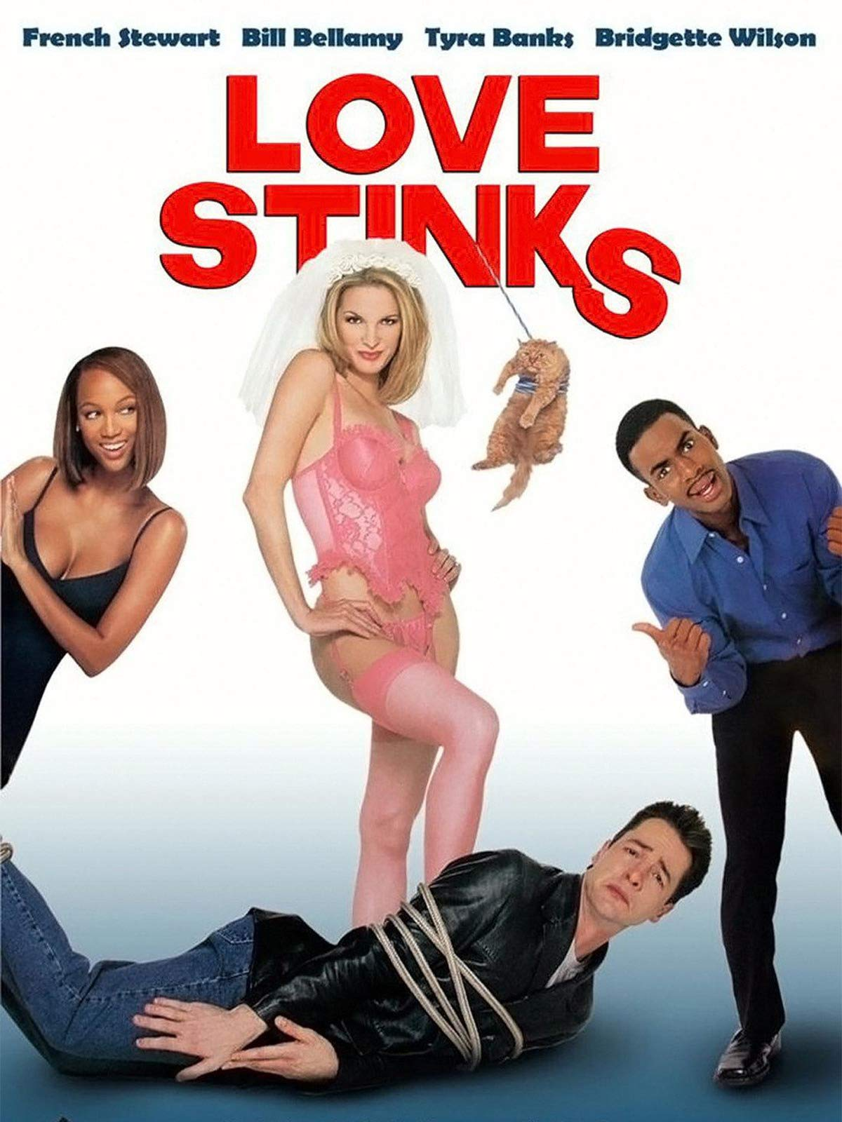 Love Stinks on Amazon Prime Video UK