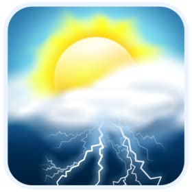 Weather HD for Tablets