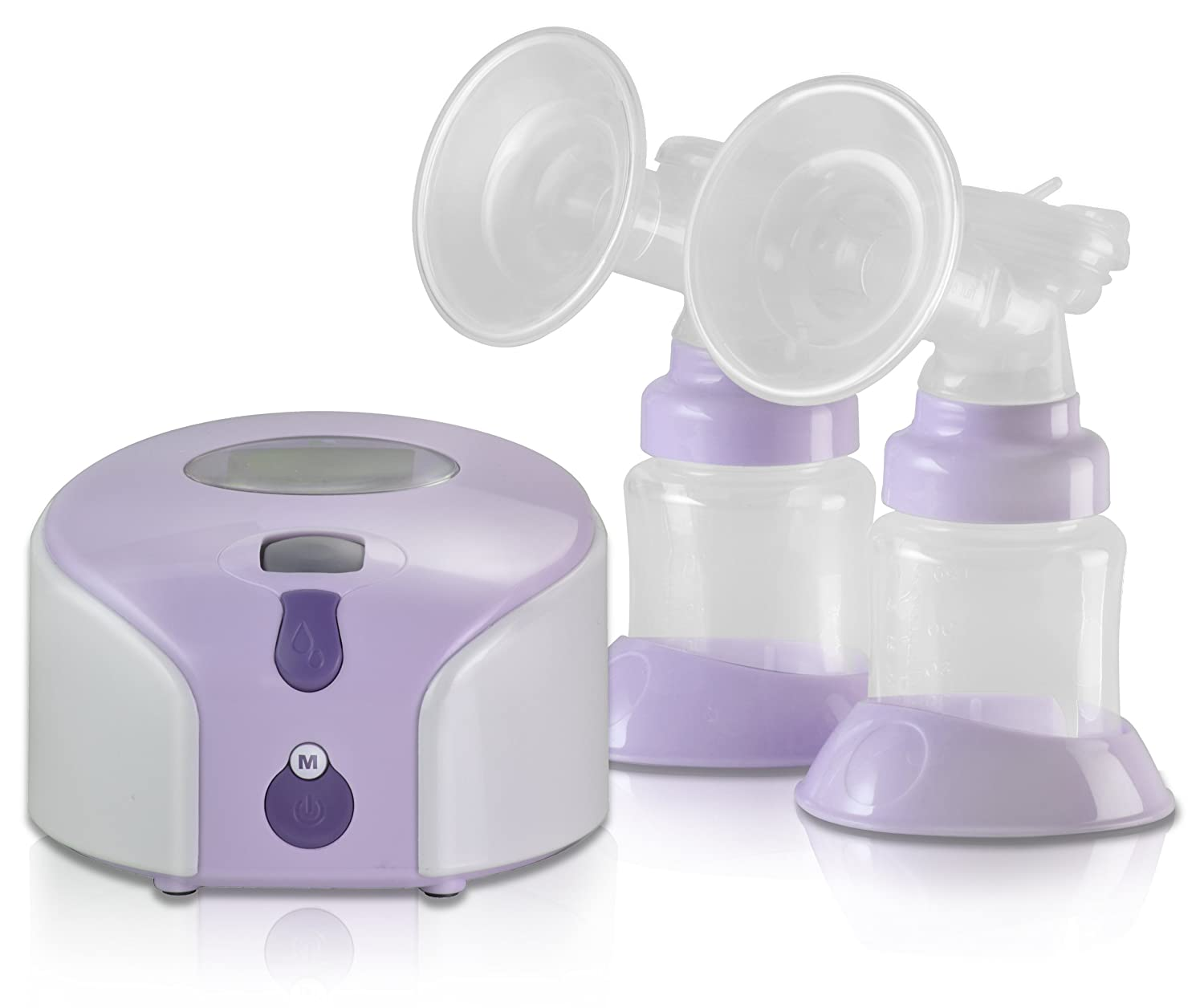 Top 10 Best Hospital Grade Electric Breast Pumps 2018-2019 - cover