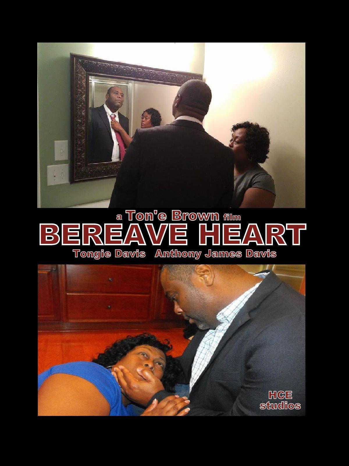 Bereave Heart