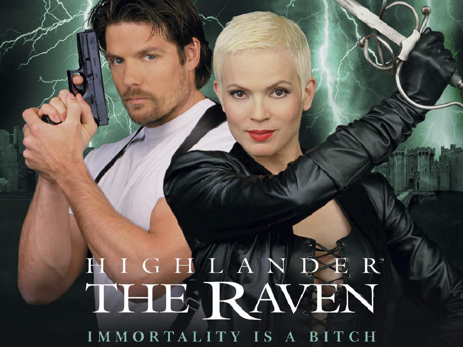 Highlander - The Raven