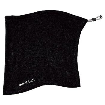 (モンベル)mont-bell シャミース™ アジャスタブルネックゲーター