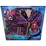 DESCENDANTS Girl Dressup Costume, 4 -6X