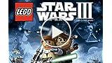 CGRundertow LEGO STAR WARS III: THE CLONE WARS for...