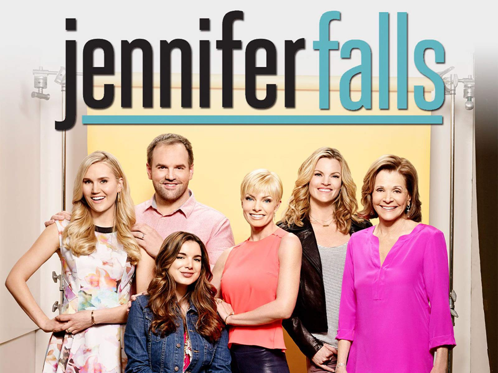 Jennifer Falls on Amazon Prime Video UK