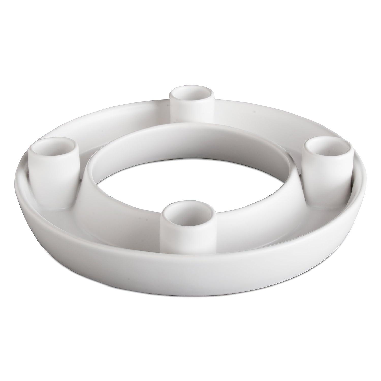 Ceramic Candle Ring