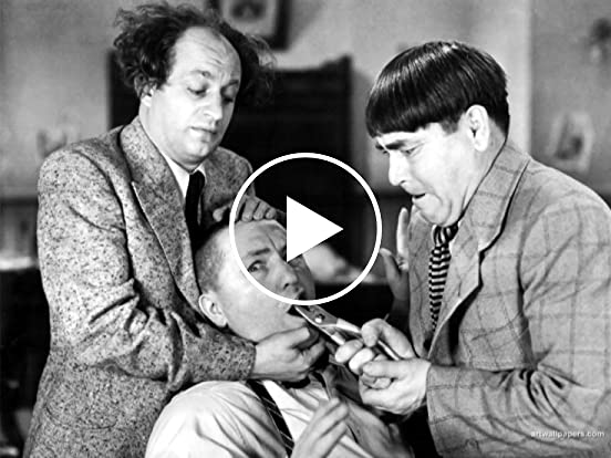 a history of the three stooges Measured in terms of popularity and longevity, one can safely say that the three stooges are the most successful act in the history of show business.