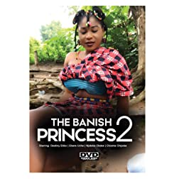 The Banish Princess 2