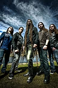 Image of Shadows Fall